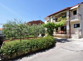 Hotel Photo: Apartment in Porec/Istrien 10334