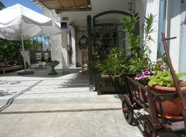 Hotel Photo: One-Bedroom Apartment in Lopar II