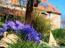 Hotel Photo: Apartment Nordwestuckermark 2
