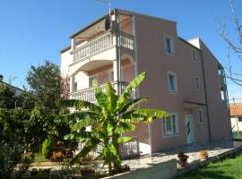 Hotel Photo: Apartment in Valbandon/Istrien 8593