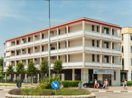 Hotel Photo: Apartments in Bibione 24416D