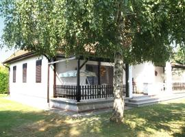Two-Bedroom Holiday home in Balatonmáriafürdő/Balaton 19246 Balatonmáriafürdő Hungary