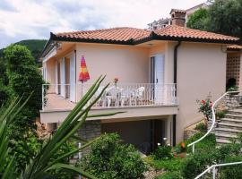 Hotel Photo: Apartment in Rabac 16679