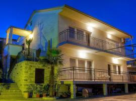 Hotel Photo: Apartment Crikvenica 19