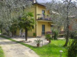 Hotel Photo: Apartment in Malcesine/Gardasee 22031