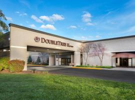 DoubleTree by Hilton Lawrence Lawrence United States