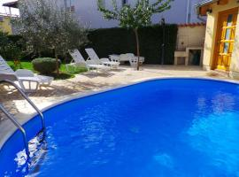 Hotel Photo: Holiday home in Vodnjan/Istrien 8599
