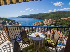 Hotel Photo: Apartment in Rabac 16880