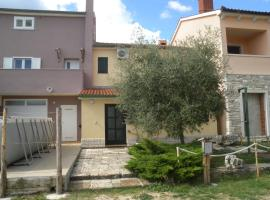Holiday home Barban 3 Hreljići Croatia