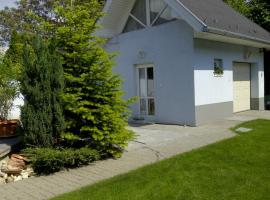 Hotel Photo: Apartment Siofok 13
