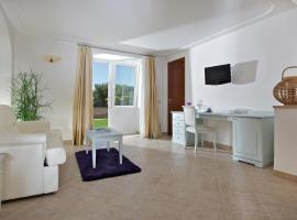 Hotel Photo: Hotel Villa Ceselle