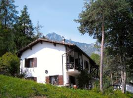 Hotel Photo: Apartment Pieve di Ledro/Ledrosee 22654
