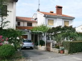 Hotel Photo: Apartment in Pula/Istrien 11059