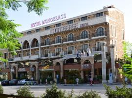 A picture of the hotel: Monoberge Hotel