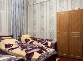Hotel photo: Guest House Manas