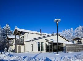 Holiday Club Saimaa Apartments Rauha فنلندا