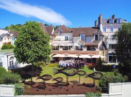 Hotel Photo: La Côte Saint Jacques