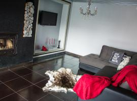 Silver Apartment Burgas City Bulgaria