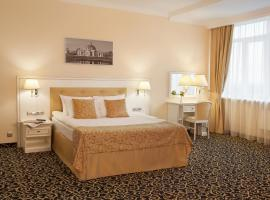 Prince Park Hotel Moscow Russia