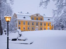 Hotel photo: Svartå Manor