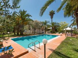 Hotel photo: Villa Le Due Sorelle
