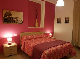 Hotel Photo: Bed & Breakfast L'Amaca