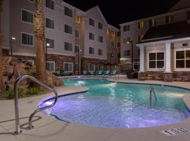 A picture of the hotel: Residence Inn by Marriott Las Vegas Airport