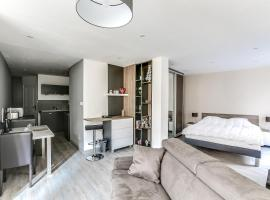 Chic and cozy apartment - center Strasbourg Franța