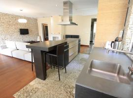 Hotel Photo: Buda Hill Apartment