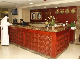 A picture of the hotel: Universal Suites Hotel Apartment