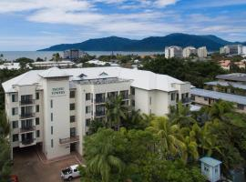 Hotel kuvat: Tropic Towers Apartments