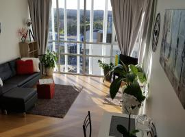 New Gorgeous Apartment Zetland,