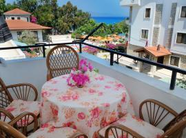 Hotel Photo: Kaya Apart Datca