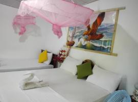 Hotel Photo: Pathum HomeStay