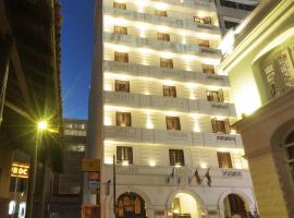 Hotel Photo: The Steuart by Citrus