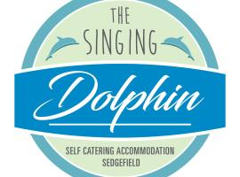 The Singing Dolphin Sedgefield South Africa