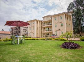 Hotel Photo: Heras Country Hotel