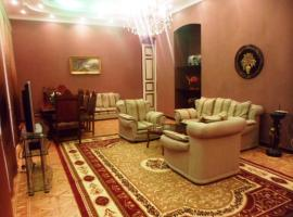 Old City Service Apartment Baku Azerbaijan