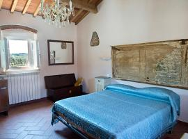 Agriturismo L'isola Crespina Italy