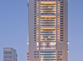 Bonnington Jumeirah Lakes Towers Dubai Verenigde Arabische Emiraten
