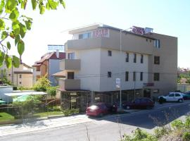 Hotel Raykov Golden Sands Bulgaria