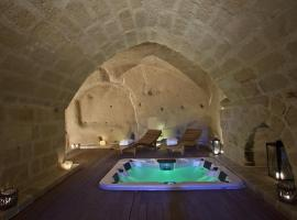 Hotel Photo: Antico Convicino Rooms Suites & SPA
