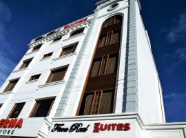 Hotel Photo: Ficoa Real Suites