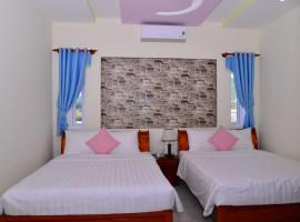 A picture of the hotel: Phong Nha Hotel Phu Quoc