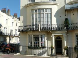 Adelaide House Brighton & Hove United Kingdom