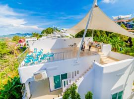 Chalong Luxury Seaview Townhouses Chalong  Thailand