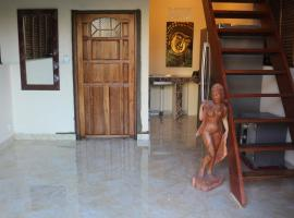 Hotel photo: Bambu Bungalow
