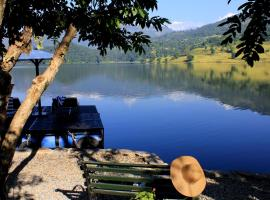 Hotel Photo: The Begnas Lake Resort & Villas