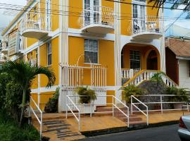 Hotel Photo: St. James Guesthouse