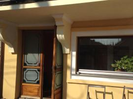 Hotel Photo: Brutarilor Guest House